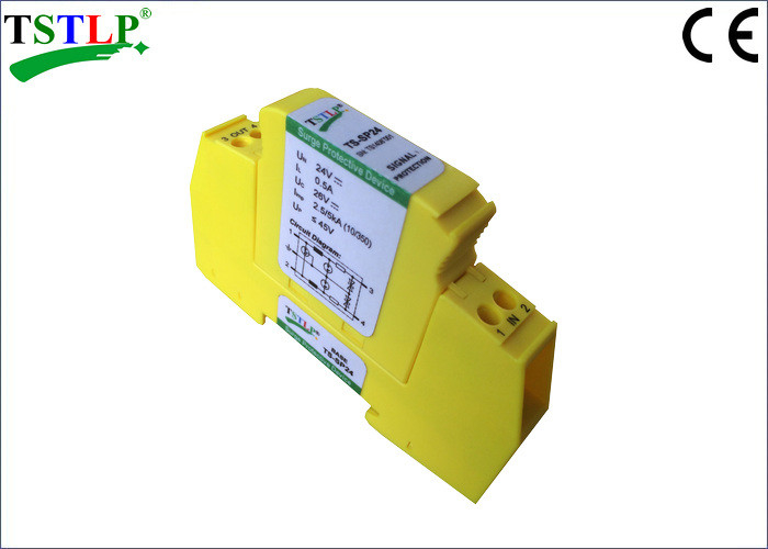 Data 4 20mA Surge Protection Device 5v - 110v Available 12x64.5x92mm