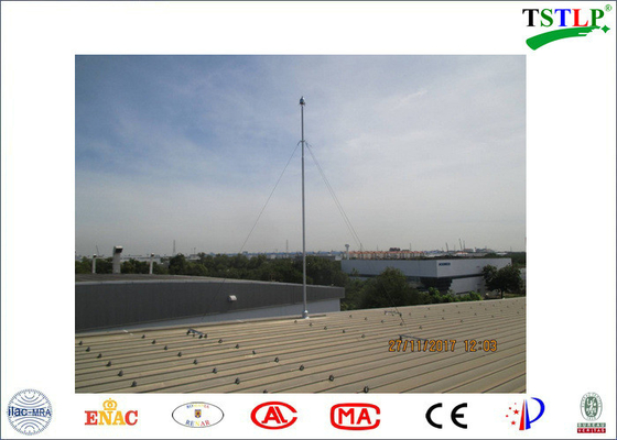Residential ESE Lightning Protection System 120 Meters Max Radius Protection