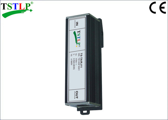 China RJ11 Lightning Surge Protector For ADSL / ISDN / Telephone / Telecommunication System factory