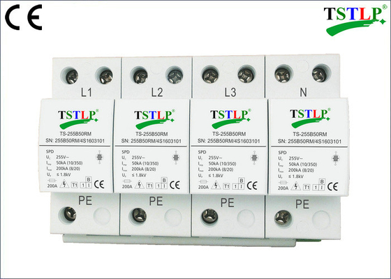 Voltage Surge Suppressor